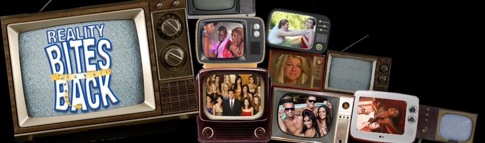 Reality Bites Back - The Troubling Truth About Guilty Pleasure TV